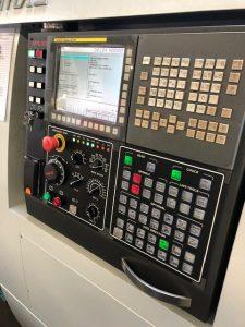 Bedieningspaneel DT42